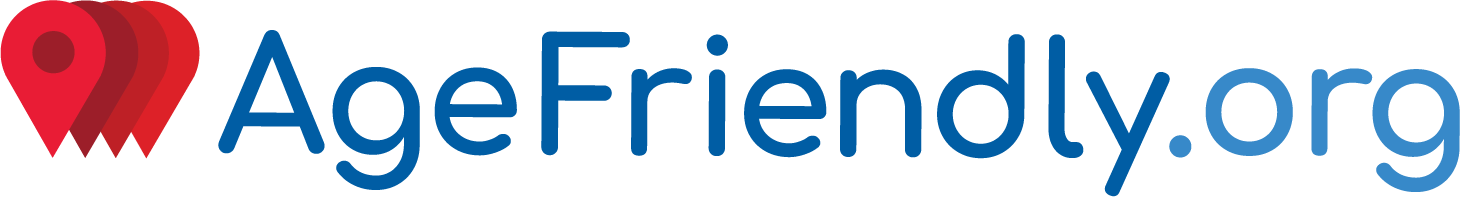 AgeFriendly.org Logo